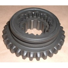 MAINSHAFT GEAR 1st 2nd