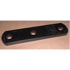 MILITARY EXTENDED SHACKLE PLATE