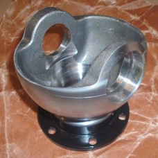 SWIVEL HOUSING / CHROME BALL