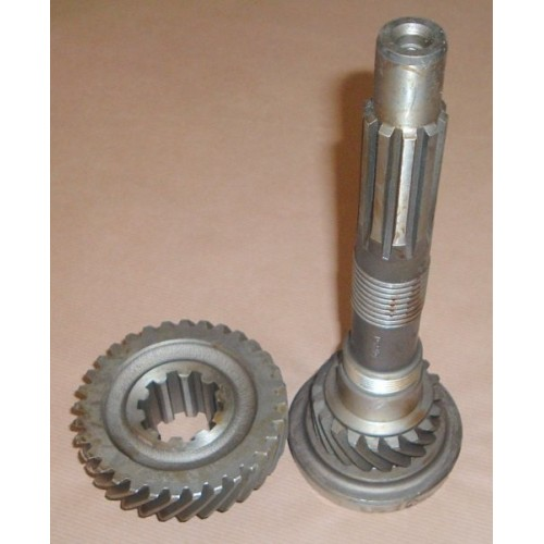 PRIMARY PINION 2A