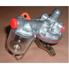 2.25 PETROL FUEL LIFT PUMP ASSY