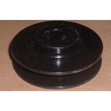 ALTERNATOR PULLEY SINGLE GROOVE