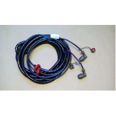CABLE ASSEMBLY FFR CLANSMAN EXT