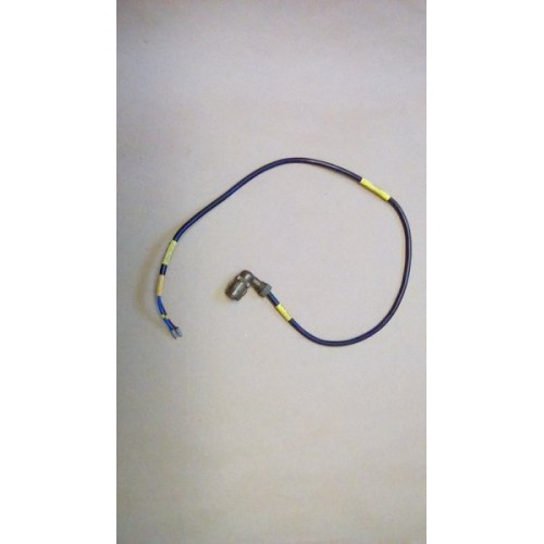CLANSMAN 2 PIN  FEMALE POWER SOCKET/CABLE