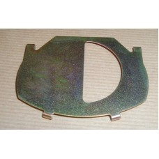 BRAKE PAD ANTI SQUEAL SHIM