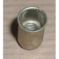 NUTSERT ZINC PLATED