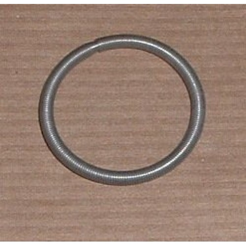 TRACK ROD END BOOT SPRING RING