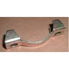 EXHAUST CLAMP BRACKET