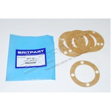 STEERING RELAY END CAP GASKET