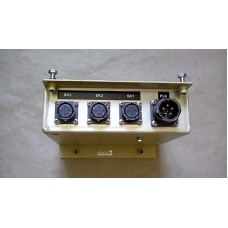 BOWMAN VEHICLE POWER DISTRIBUTION BOX