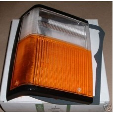 RANGE ROVER FRONT LH LENS FOR SIDE AND INDICATOR
