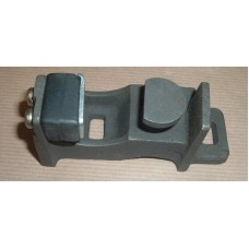 ANTI BURST DOOR STRIKER ASSY LH