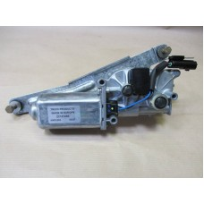 WIPER MOTOR AND BRACKET ASSY
