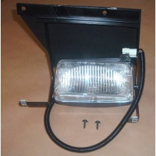 FRONT FOG LAMP ASSY LH