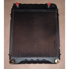 RADIATOR & OIL COOLER ASSY