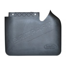 MUDFLAP FITS FRONT OR REAR RH