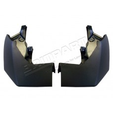 KIT  MUDFLAP REAR