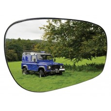 EXTERIOR MIRROR GLASS RH