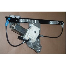 REGULATOR  ASSY RH WINDOW