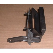 HANDLE ASSY TAILGATE LATCH
