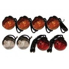 VEHICLE LAMP SET