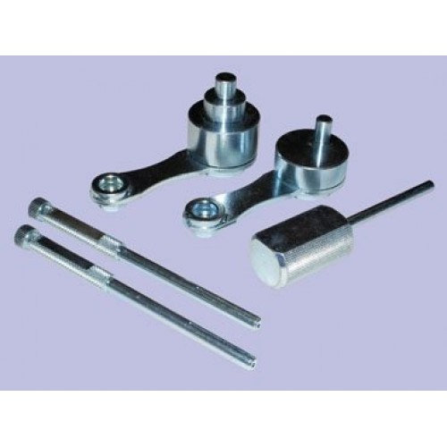 FLYWHEEL LOCKING TOOLS