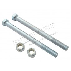 FULCRUM BRACKET FIXING KIT
