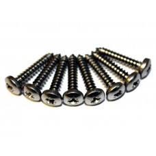 FRONT GRILL SCREW KIT