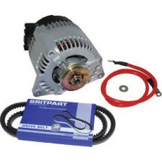 200TDI ALTERNATOR UPGRADE KIT