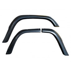 DISCOVERY 2 WHEEL ARCHES 75MM
