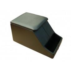 CUBBY BOX DEFENDER STYLE - BLACK.