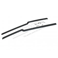 DISCOVERY 1 DASH TRIM KIT BLACK