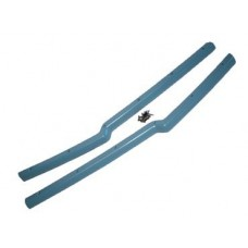 DISCOVERY 1 DASH TRIM KIT - BLUE