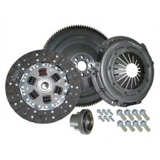 TD5 HEAVY DUTY CLUTCH KIT AP DRIVELINE