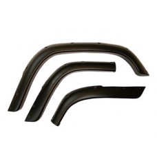 OFF ROAD WHEEL ARCH KIT - 5 DOOR