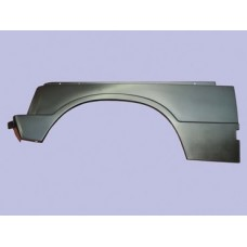 ABS FRONT OUTER PLASTIC WING PANEL