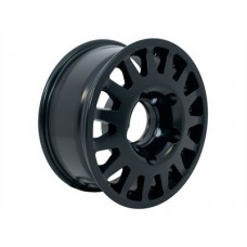MAXXTRAC BLINDO BLACK WHEEL
