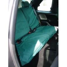 WATERPROOF SEAT COVERS - REAR