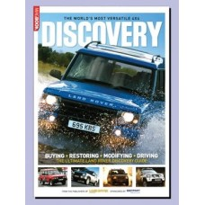 DISCOVERY MAG BOOK