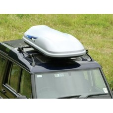 ALPINE (EVOLUTION) 100 ROOF BOX