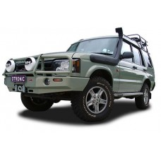 DISCOVERY 2 TD5 / V8 1999 on SAFARI SNORKEL