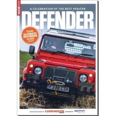 DEFENDER MAG BOOK ISSUE 2