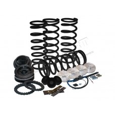 P38 AIR SPRING CONVERSION KIT INC. EAS OVERRIDE MODULE