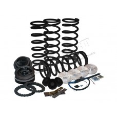 P38 DIESEL 1995 - 2002 AIR SPRING CONVERSION KIT