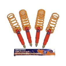CELLULAR DYNAMIC HEAVY DUTY SUSPENSION KIT
