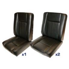 DELUXE SEAT KIT - SERIES MODELS