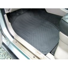 FREELANDER FRONT RUBBER MAT SET - PAIR
