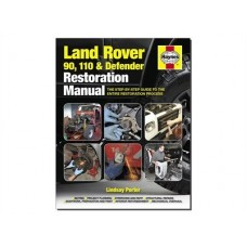 HAYNES RESTORATION MANUAL
