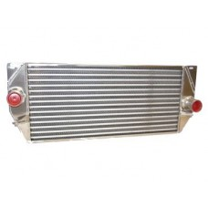 PERFORMANCE INTERCOOLER - DISCOVERY 2 TD5 MANUAL