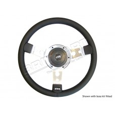 14   3 SPOKE SPORTS STEERING WHEEL